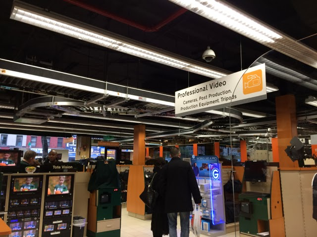 251be57e926 B&H, Electronics Mind Blowing Store
