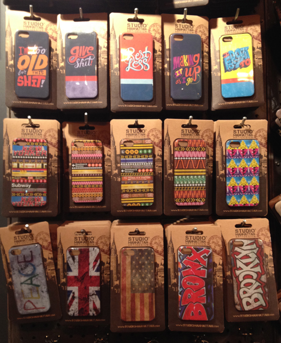 Art Phone Cases