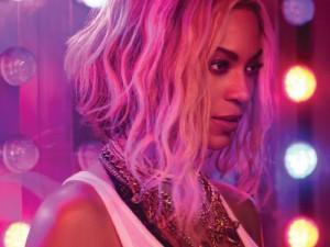 Beyonce Lights