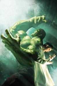Hulk Transform