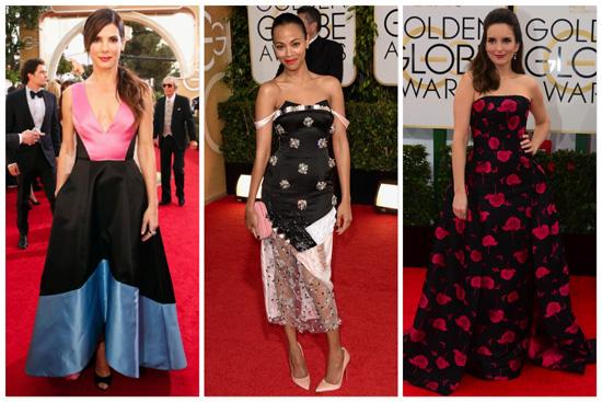 Golden-Globe-worst dressed