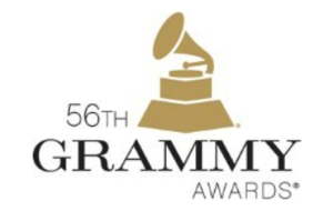 56th Annual GRAMMY Logo