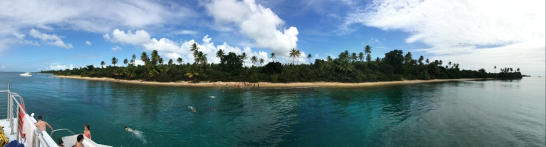 Island in Puerto Rico