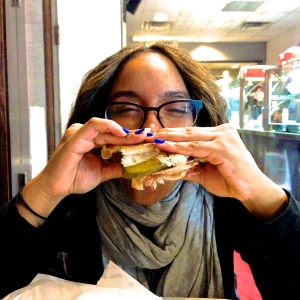 Defontes Sandwich Review