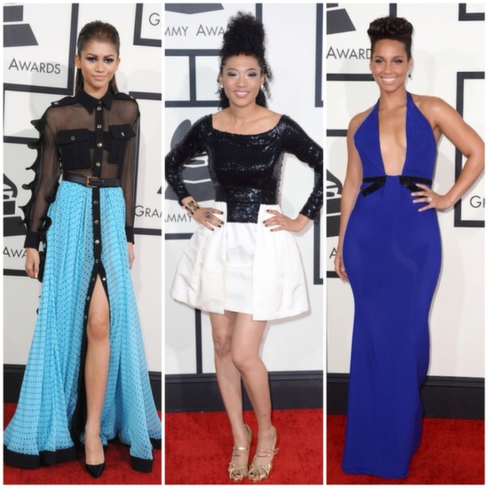 Grammy-Worst Dressed
