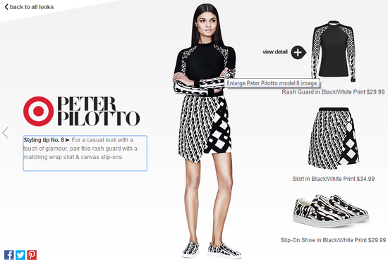 Peter-Pilotto-for-target-black and white