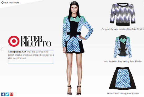 Peter-Pilotto-for-target-moto-jacket