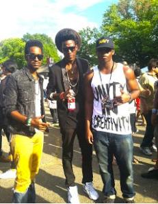 Afro Punk Festival