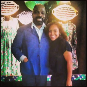 Duro Olowu for JCP