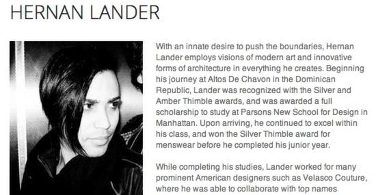 Hernan Lander