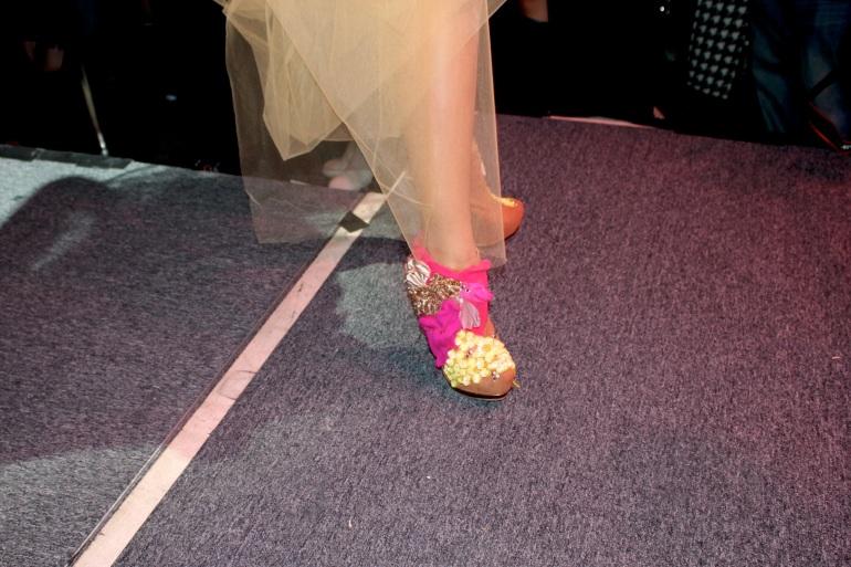Pamela Quinzi Shoes