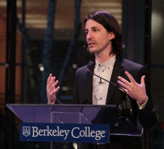 Daniel Vosovic Berkeley College