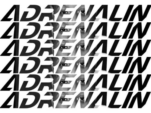 ADRENALIN EYE BANNER 2.0
