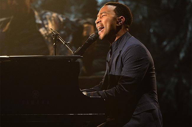 John Legend Billboard