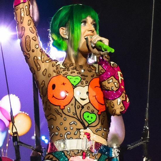 Katy Perry BDAY CAKE