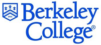 Berkeley Logo Stacked® PMS 287