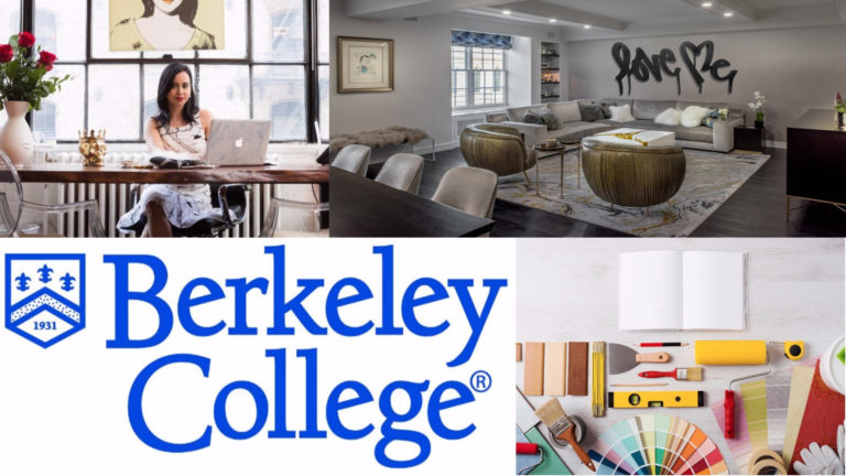 Love For Design Berkeley College Beyond