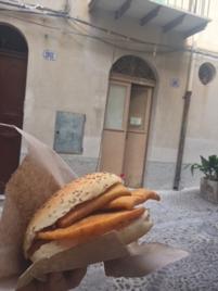 Pan e panelle