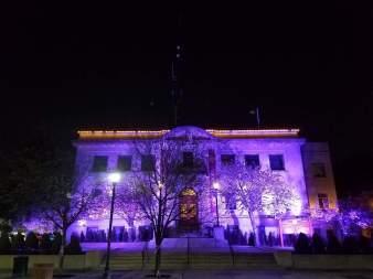 Kearny Town-Hall (1)